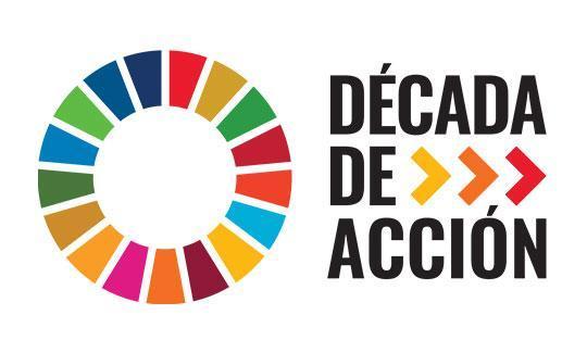 Década de Acción - Diez años para transformar el mundo