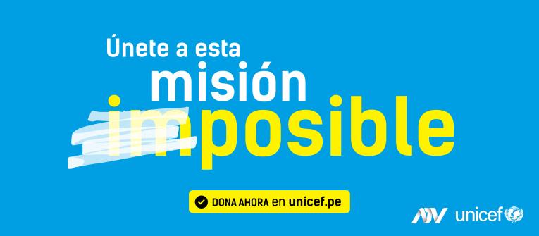 """""""Misión Posible"""""""