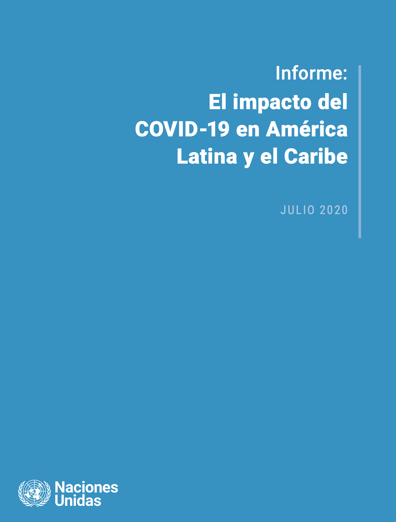 El impacto del COVID-19 en América Latina