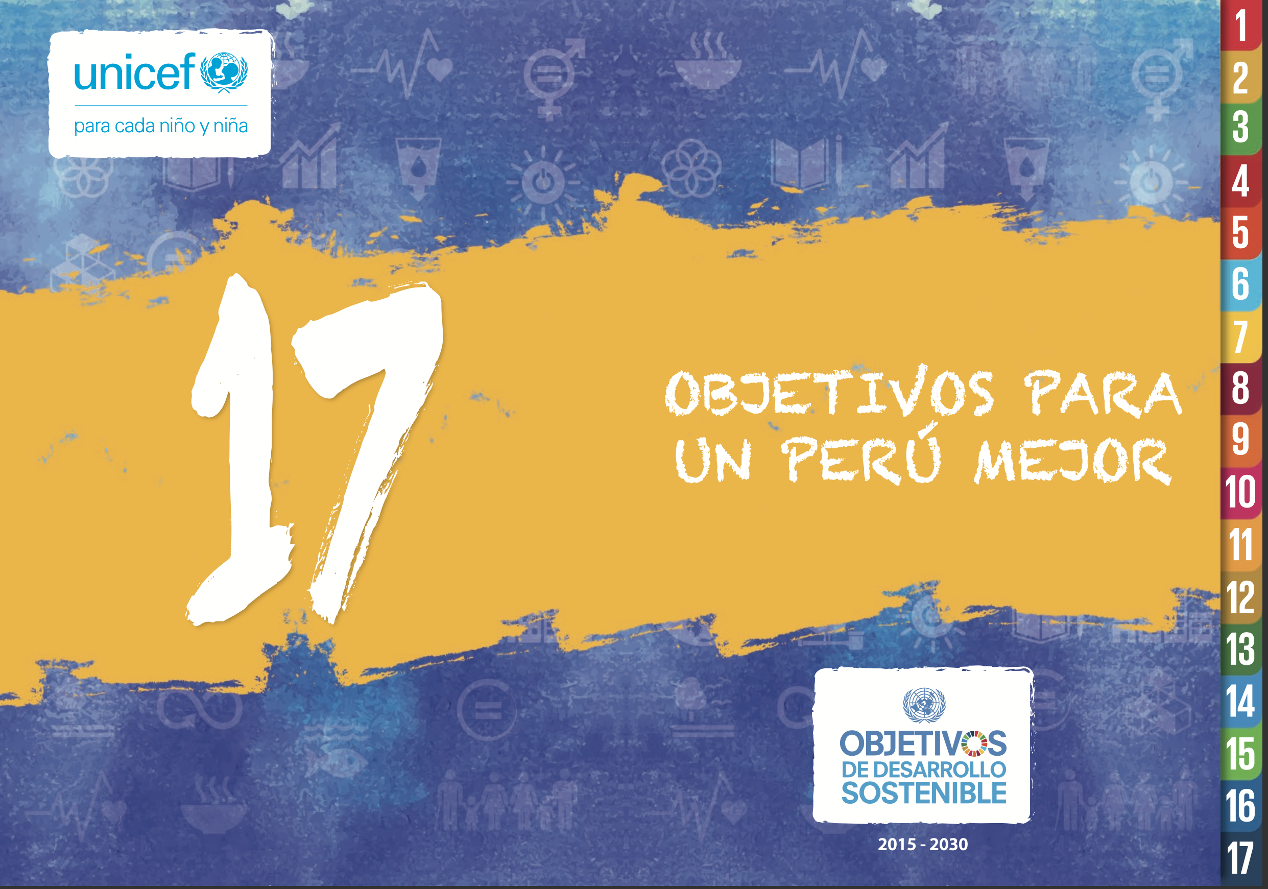 17 Objetivos para un Perú mejor