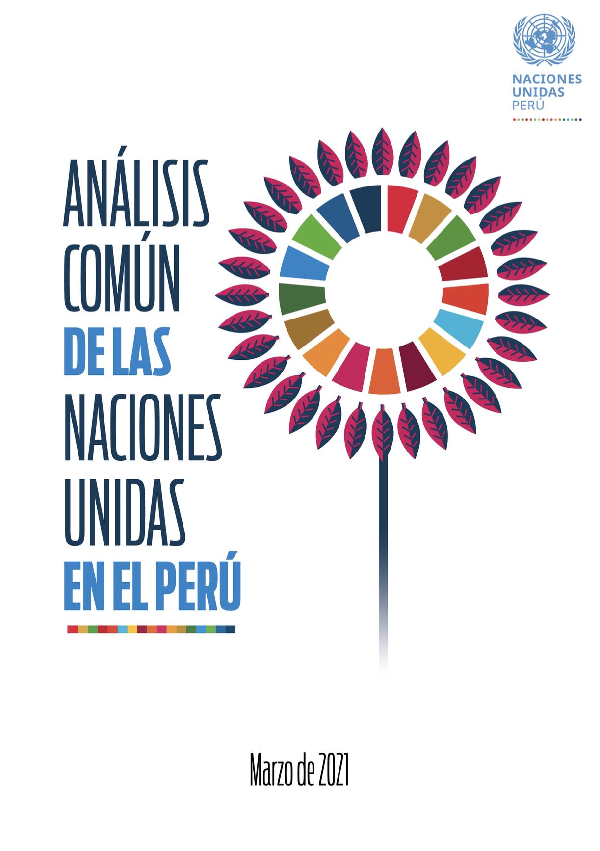 CCA Perú 2021