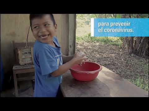 UNICEF lleva a cabo una Misión Posible en la Región Ucayali