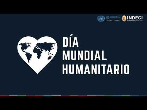 Día Mundial Humanitario 2020